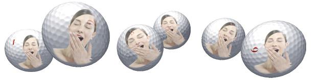 golf-bore