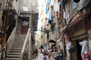 Main Street, Shatila
