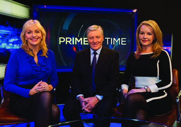 """Kenny on Prime Time: """"controversialist"""""""