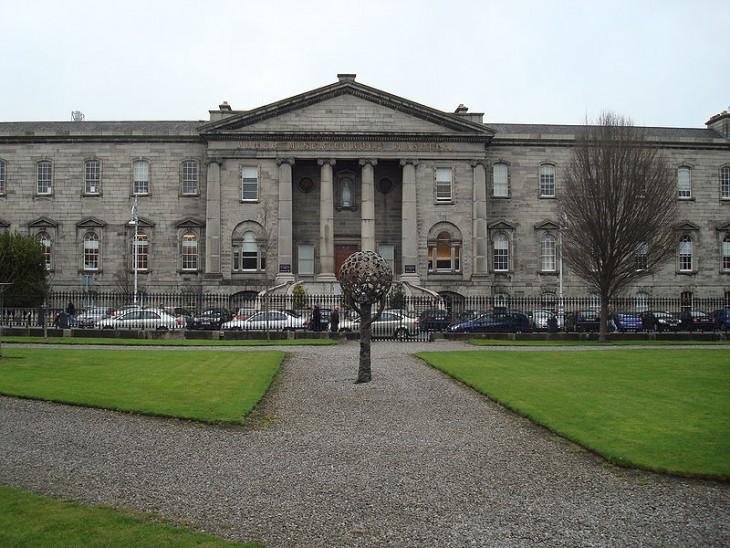 Mater Hospital Dublin