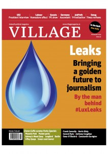 jpeg village cover nov 14
