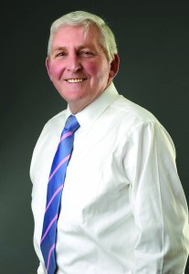 Councillor Pat Vance