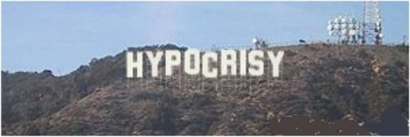 hollywoodhypocrisy