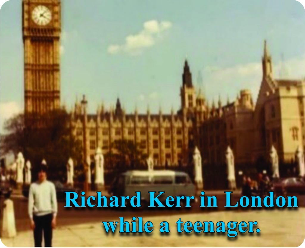 This image has an empty alt attribute; its file name is Kerr-outside-Westminster-with-blue-text.jpg