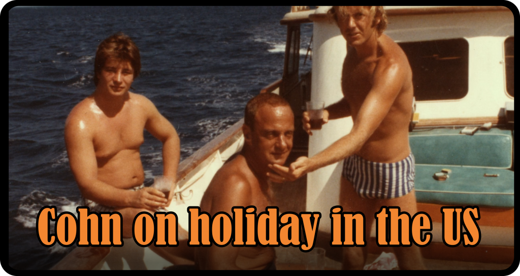 This image has an empty alt attribute; its file name is Cohn-on-holiday3-1024x543.png